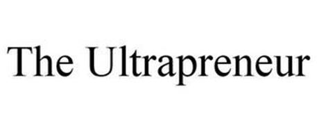 THE ULTRAPRENEUR