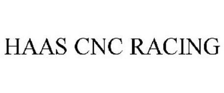 HAAS CNC RACING