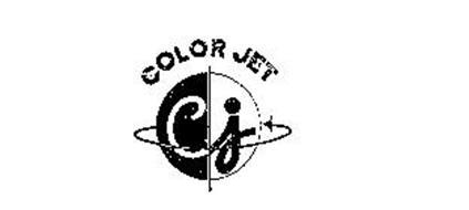 CJ COLOR JET