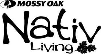 MOSSY OAK NATIV LIVING