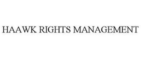 HAAWK RIGHTS MANAGEMENT