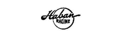 HABAN RACINE