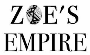 ZOE'S EMPIRE