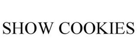 SHOW COOKIES