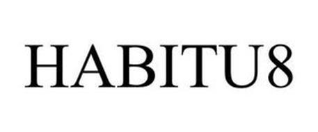 HABITU8
