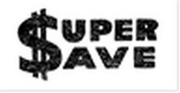 SUPER SAVE