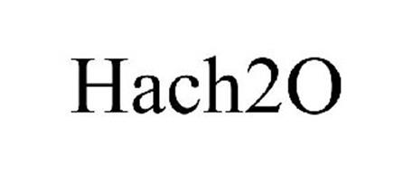 HACH2O