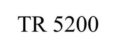 TR 5200