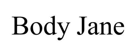 BODY JANE