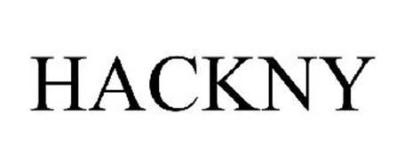 HACKNY