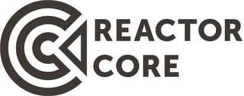 C REACTOR CORE