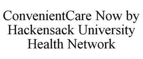 CONVENIENTCARE NOW BY HACKENSACK UNIVERSITY HEALTH NETWORK