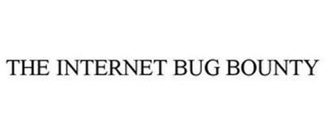 THE INTERNET BUG BOUNTY