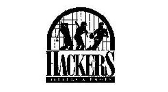 HACKERS HITTERS & HOOPS