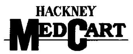 HACKNEY MEDCART