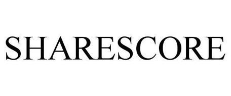 SHARESCORE