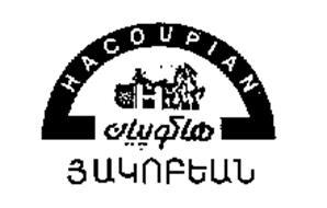 H HACOUPIAN