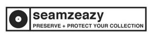 SEAMZEAZY PRESERVE + PROTECT YOUR COLLECTION