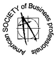 AMERICAN SOCIETY OF BUSINESS PROFESSIONALS