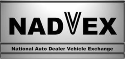 NADVEX NATIONAL AUTO DEALER VEHICLE EXCHANGE