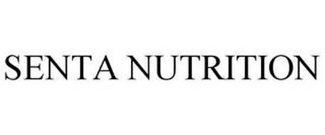 SENTA NUTRITION