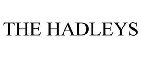 THE HADLEYS