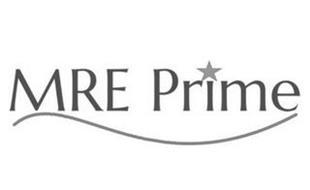 MRE PRIME