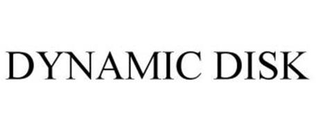 DYNAMIC DISK