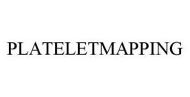 PLATELETMAPPING