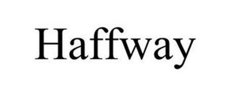 HAFFWAY