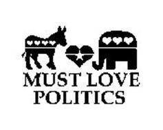 MUST LOVE POLITICS