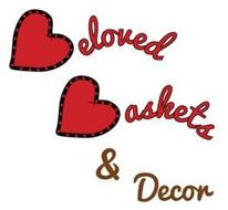 BELOVED BASKETS & DECOR