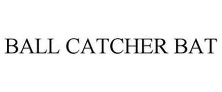 BALL CATCHER BAT