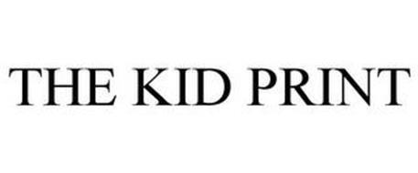 THE KID PRINT
