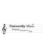 NOTEWORTHY MUSIC BRINGING LESSONS TO YOU