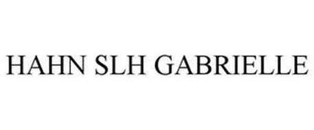 HAHN SLH GABRIELLE