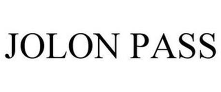 JOLON PASS