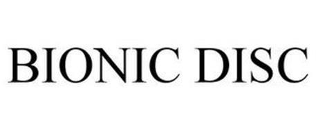 BIONIC DISC