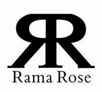 RR RAMA ROSE