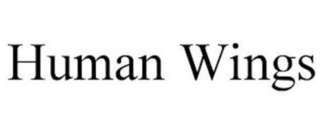 HUMAN WINGS