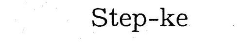 STEP-KE