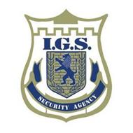I.G.S. SECURITY AGENCY