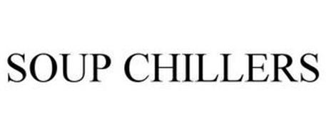 SOUP CHILLERS