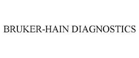 BRUKER-HAIN DIAGNOSTICS