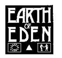 EARTH OF EDEN