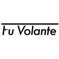 FU VOLANTE