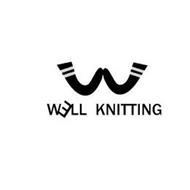 W WELL KNITTING
