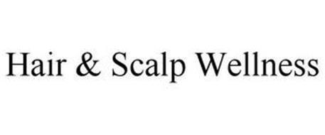 HAIR & SCALP WELLNESS