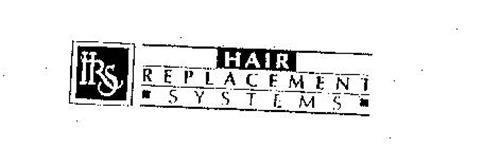 HAIR REPLACEMENT SYSTEMS HRS