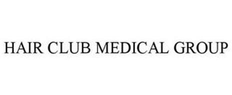 HAIR CLUB MEDICAL GROUP